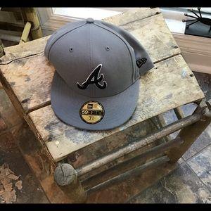 Atlanta Braves cap, NWT